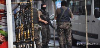 İçişleri: 34 Terörist Etkisiz Hale Getirildi
