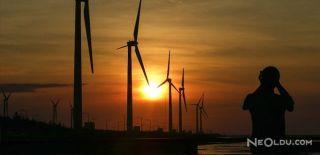 2050 Yılına Kadar Yenilebilir Enerji