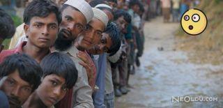 Avrupa Rohingya Konseyi'nden Arakan Açıklaması