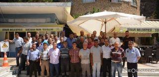 MHP'den Büyük İstifa! Tam 51 Kişi…