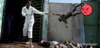 Arakan'da Müslüman Kanı Akmaya Devam Ediyor