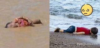Arakan'da Yürek Yakan 'Aylan Bebek' Vakası!