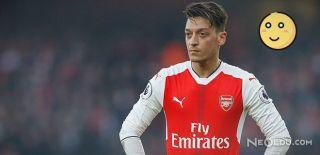 Dortmund'tan Mesut Özil Harekatı