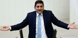 CHP'li Aykut Erdoğdu: İçki İçmek Günah Değil