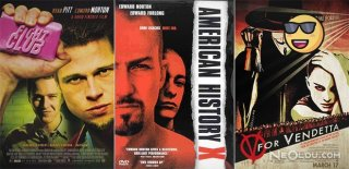 En İyi Anarşist Filmler