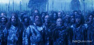 Game Of Thrones Final Bölümünün Kamera Arkası Yayınlandı