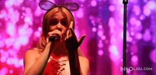 Aleyna Tilki'nin Konserinde Kriz Çıktı!