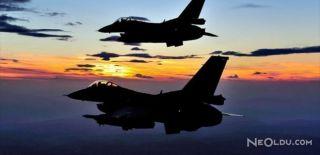 NATO Uçakları Yanlışlıkla Sivilleri Vurdu