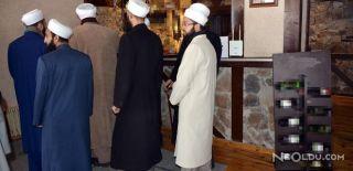 Kışlada 'İsmailağa' Kıyafetine Soruşturma