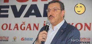 Bakan Bülent Tüfenkci: Kapıkule'den Günde…