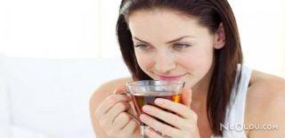 Siyah Çayın Kadınlara Faydası