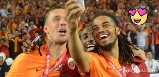 Galatasaray'ın Kiralık Aşkı Geri Döndü!