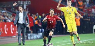 Ukrayna-Türkiye Maçı Hangi Kanalda?