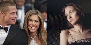Brad Pitt Eski Eşinden Özür Diledi