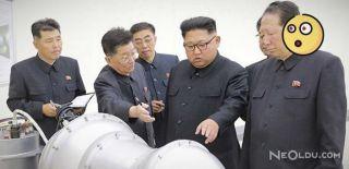 BM, Kuzey Kore'ye Ambargo Tasarısını Kabul Etti