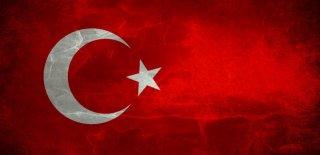 Ermenilerden Türk Bayrağına Hakaret