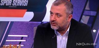 Mehmet Demirkol'dan Lucescu Eleştirisi