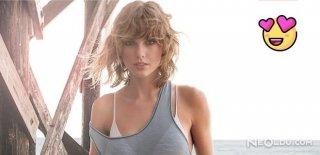 Taylor Swift Hakkında Bilinmeyen 15 Gerçek