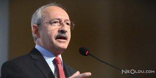 Kılıçdaroğlu'ndan Barzani'ye Referandum Desteği