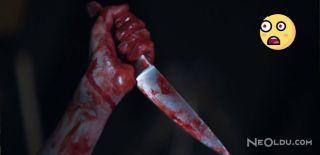 Mekan Çıkışında Yaşanan Cinayet Kamerada!