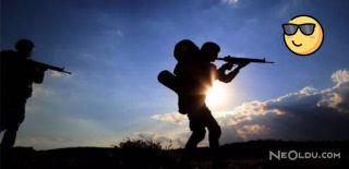 TSK PKK'nın İnine Girdi!