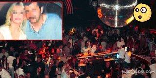 Gece Kulübü Baskınına 2,5 Yıl Hapis