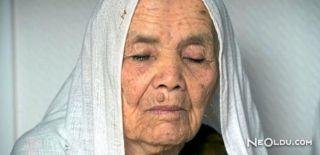 106 Yaşındaki Kadının Sığınma Talebine Ret!
