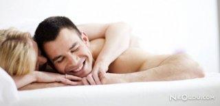 Seks Sırasında Utanmak Ölüm Riski Taşıyor