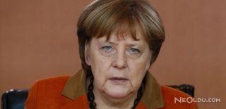 Angela Merkel'den Kritik Türkiye Açıklaması