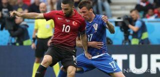 Türkiye Hırvatistan Maçı Saat Kaçta Hangi Kanalda?