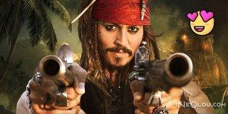 Karayip Korsanları Filminin En İyi Replikleri