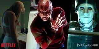 Netflix'de Bulunan En İyi 10 Korku Filmi