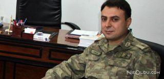 Maçka İlçe Jandarma Komutanı Hakkında Karar Çıktı
