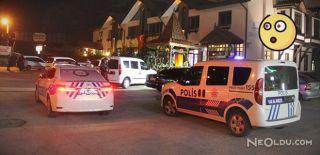 Restoran İşletmecisi 2 Kişiyi Bacağından Vurdu