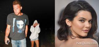 Kendall Jenner Yeni Sevgilisi ile Görüntülendi