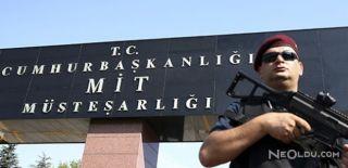 MİT Binasına Saldırı Düzenleyecekti
