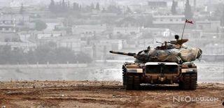 Terör Örgütü PKK 5 Sınır Kapısını İşgal Etti