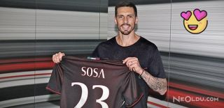 Trabzonspor Sosa Konusunda Milan'la Anlaştı