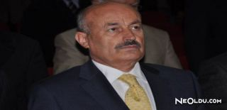 Osman Kahveci Kimdir