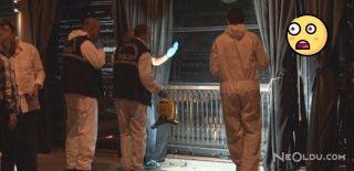 Pompalı Tüfekle Gece Kulübünü Bastı