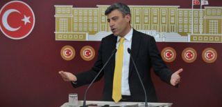 CHP: Irak'taki Referandumu Tanımayacağız