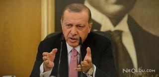 Erdoğan'dan Zafer Çağlayan Açıklaması