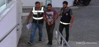PKK'lı Üniversite Öğrencisi Tutuklandı
