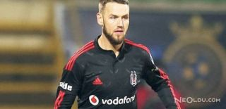 Beşiktaş'ta Milosevic Çaykur Rizespor'a Kiralandı