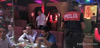 Bursa'da Dev Huzur Operasyonu: 46 Gözaltı