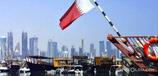 Suudi Arabistan'dan Katar'a Tepki