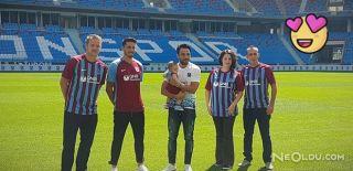 Trabzonspor'un Yeni Transferi: Bordo Maviş