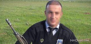 Muş'ta 5 Kişiyi Katleden Güvenlikçi Yakalandı