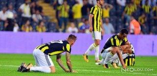 Başakşehir, Fenerbahçe'yi Son Dakikada Yıktı