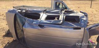 Bingöl'de Kaza! Çok Sayıda Yaralı Var